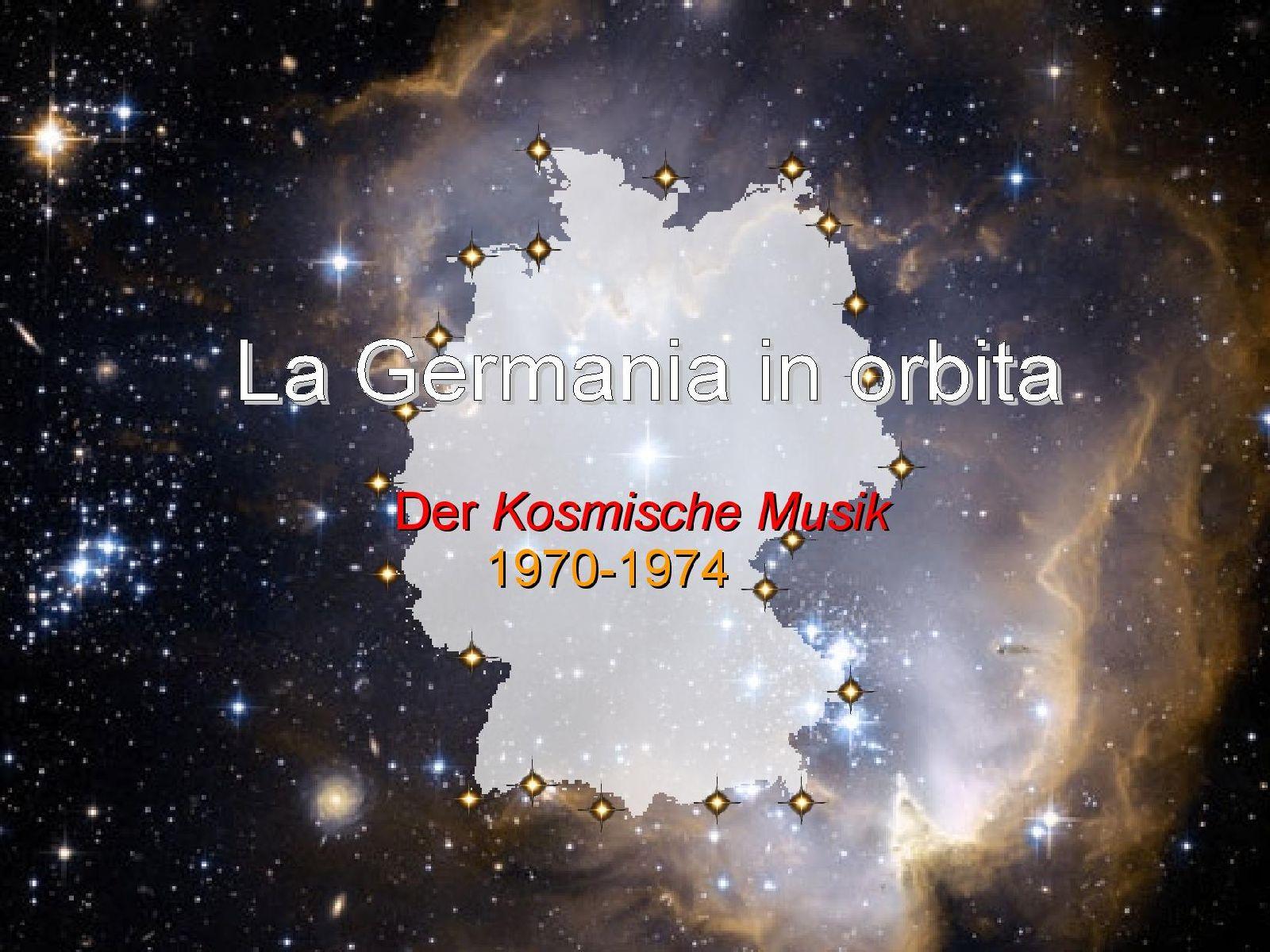La musica cosmica