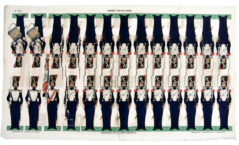Le eleganti armate del secondo impero - Biblioteca Panizzi 6957240bd83f